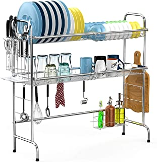 Best over the sink dish shelf Reviews
