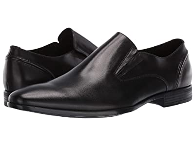 Kenneth Cole Reaction Edison Slip-On (Black) Men