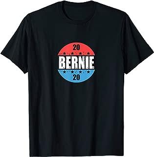 Bernie Sanders 2020 Democratic Nomination T-Shirt
