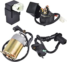 Best electric go kart systems Reviews