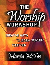 marcia mcfee worship