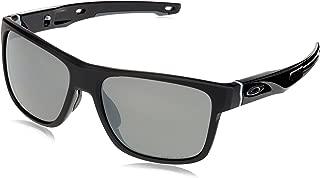 Oakley Men's OO9361 Crossrange Square Sunglasses