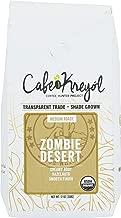 Cafe Kreyol, Coffee Zombie Desert, 12 Ounce