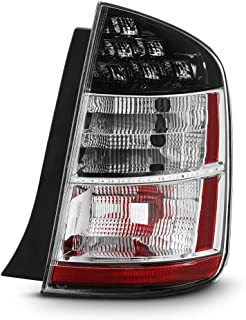 ACANII - For 2004-2005 Toyota Prius LED Rear Replacement Tail Light - Passenger Side Only
