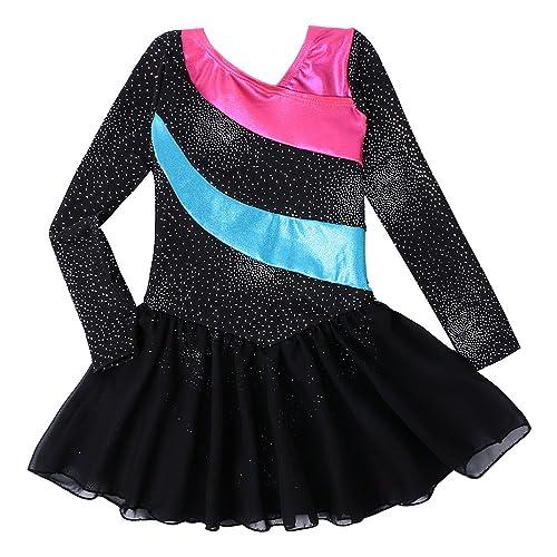 9adfa97f0cb0 Kids Dance Costumes  Amazon.co.uk