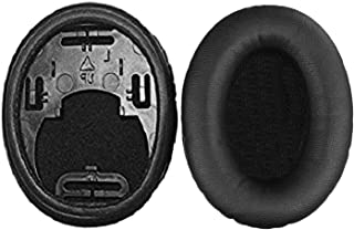 JHGJ Replacement Ear Pads Pad Cushion Compatible HA-NC250 HA-NC260 Noise Cancelling Headphones