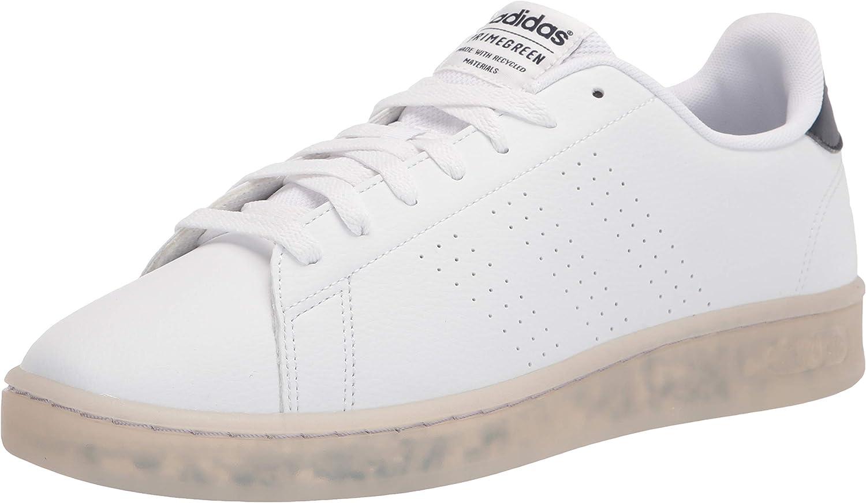 adidas Men's Advantage 新作多数 情熱セール Sneaker Eco