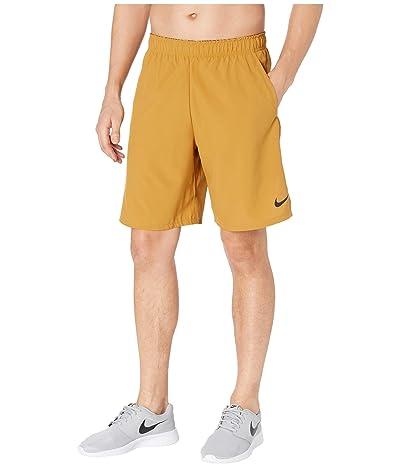 Nike Flex Shorts Woven 2.0 (Wheat/Black) Men