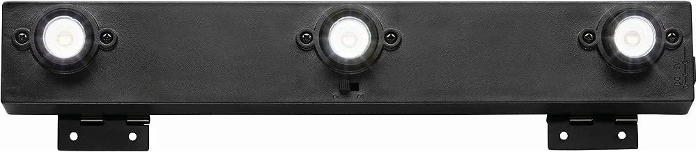 Dartscheibenschrank-Beleuchtung Viper von GLD Products Einheitsgr/ö/ße