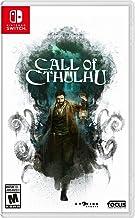 Call of Cthulhu (NSW) - Nintendo Switch