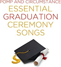 Best graduation ceremony music pomp and circumstance Reviews