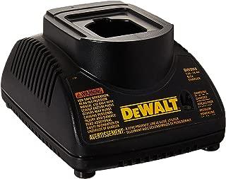 DeWalt DW9118 7.2V - 14.4V 1-Hour Battery Charger