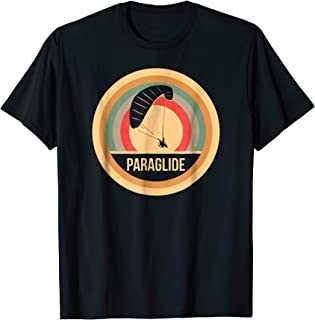Best paragliding t shirts Reviews