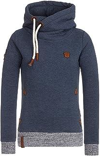 9b00b5082 Amazon.co.uk: Naketano - Hoodies / Hoodies & Sweatshirts: Clothing