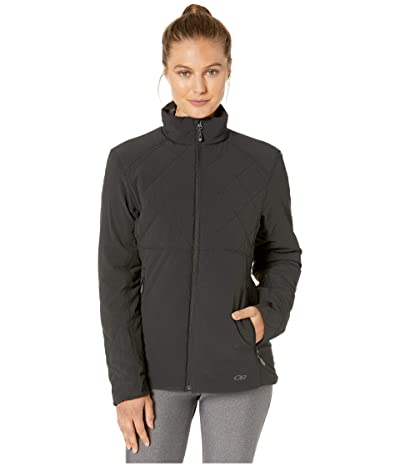 Outdoor Research Winter Ferrosi Jacket (Black) Women