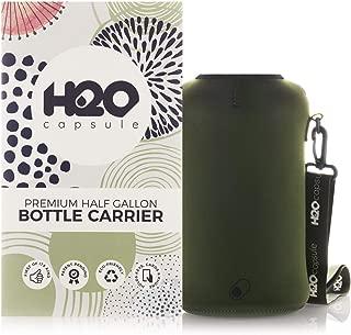 Best gallon water bottle holder Reviews