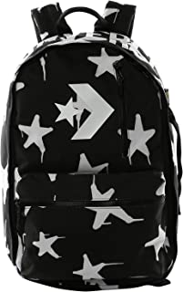 Converse Cordura Street 22 Backpack For Unisex (Black (Black) CN10007025-A02)