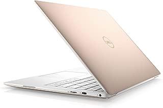 Dell XPS 13-9370 8th Gen, Intel Core i7-8550U, 8GB Ram, 256GB SSD, 13.3 inch 4K UHD Touch Display, Intel UHD Graphics 620, Win 10, Rose Gold