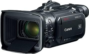 canon vixia gx10 uhd 4k