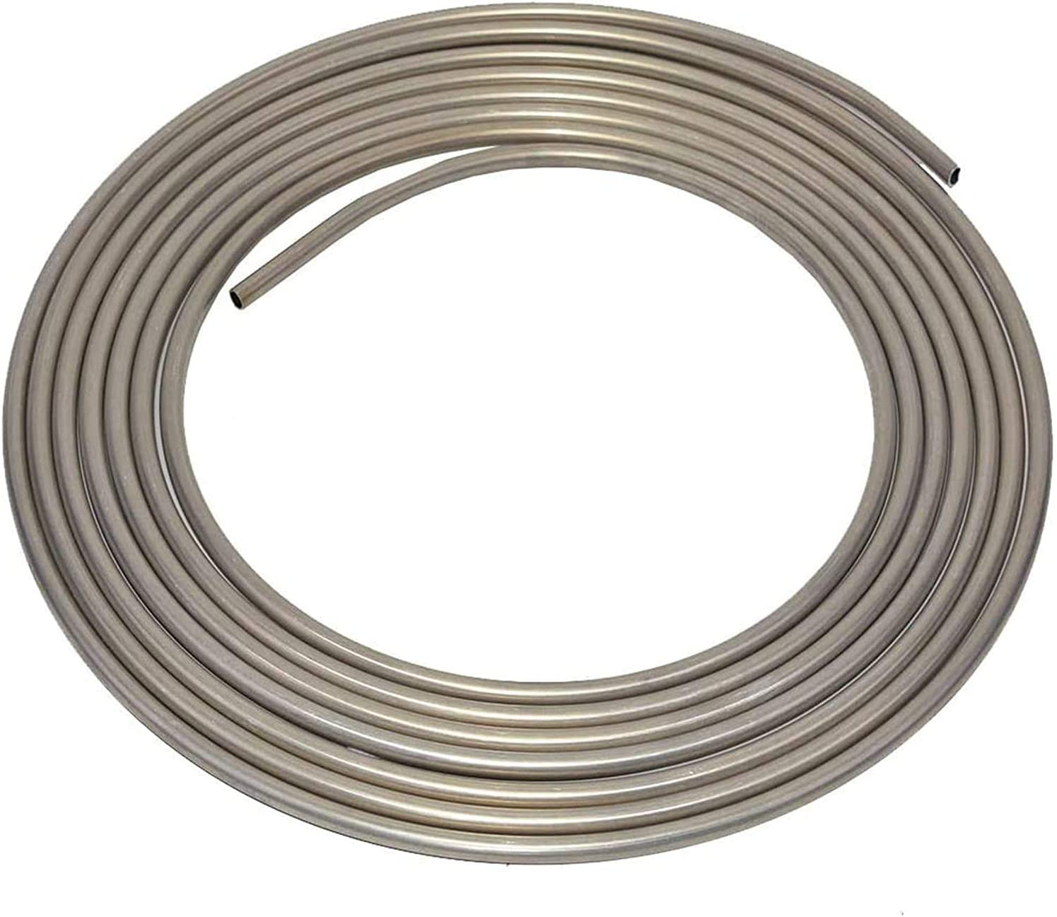 Sales Virginia Beach Mall of SALE items from new works A-Team Performance 3003-Grade Aluminum Coiled Tubing T Fuel Line