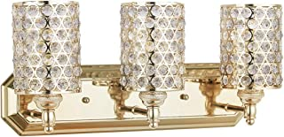 Best led crystal wall lights Reviews
