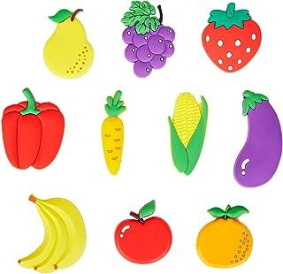 Best fruit fridge magnets Reviews