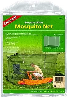Coghlans, Mosquito Net, Backwoods, Double, Green