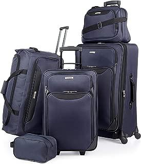 Springfield III 5 Piece Luggage Set