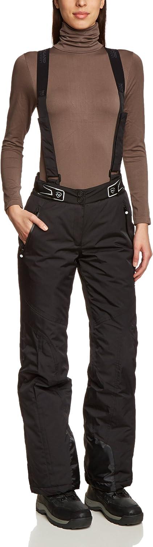 (40, Black  black)  Northland Professional Bridgid Women's Skiing Trousers
