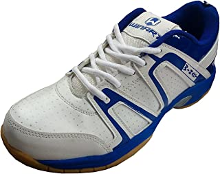 WINART Men's Super Platina Badminton Shoes