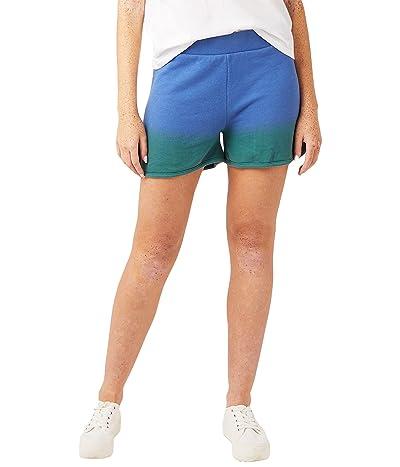 Alternative Washed Terry Shorts
