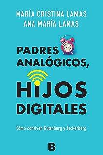 Padres analógicos, hijos digitales: Cómo conviven Gutemberg y Zuckerberg