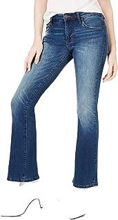 STS Blue Jennifer Mini-Flare Women Jeans Gledhill