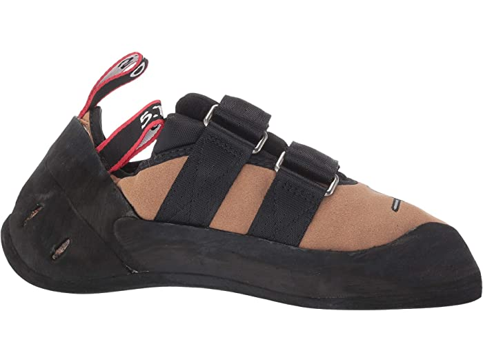 5 10 Anasazi Vcs Raw Desert/black/red Sneakers & Athletic Shoes