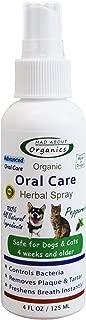Mad About Organics Oral Spray 4oz