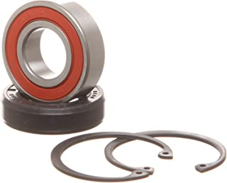 REPLACEMENTKITS.COM - Brand Fits EZGO Rear Axle Bearing & Seal Kit Replaces 611931 -