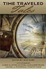 Time Traveled Tales Paperback