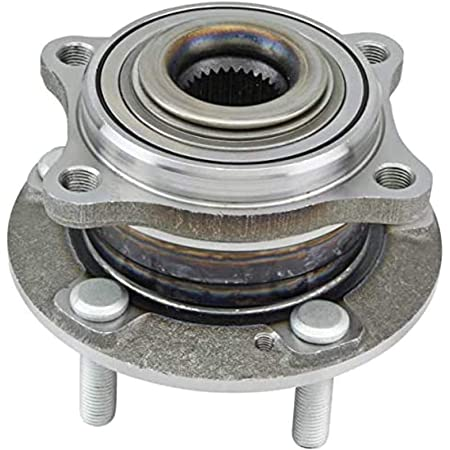 Autoround Wheel Hub And Bearing Assembly 513266 Replacement Parts ...