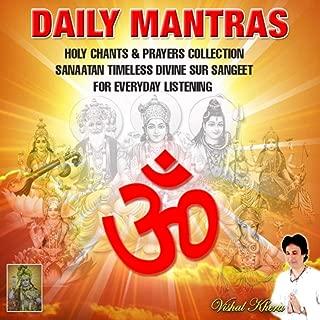 Om Shri Dhanvantre Namaha Mantra for Good Health