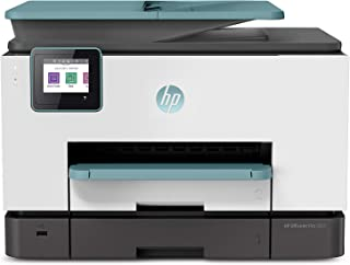 HP OfficeJet Pro 9025 All-in-One Wireless Printer, Instant Ink Ready with 2 Months Trial Included, Print, Scan, Copy from ...