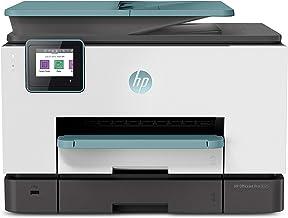HP Officejet Pro 9025 All-in-One - Imprimante Multifonctions - Couleur - Jet d'encre - Legal (216 x 356 mm) (Original) - A...