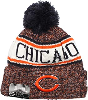 3e89c6b97 Amazon.com  NFL Sports Fan Skullies   Beanies
