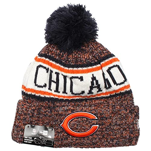 0d7618d73 Chicago Bears Hats: Amazon.com