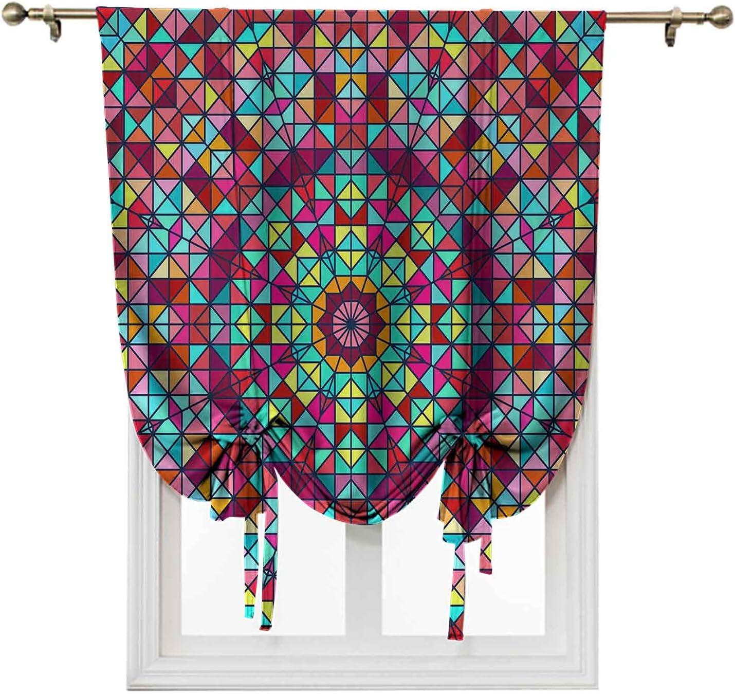 Farmhouse Curtains for Living Room x 63
