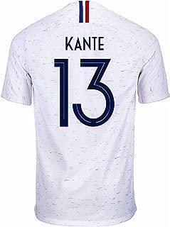 kante france jersey 2018