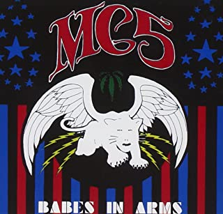 Babes In Arms (RUSCD8236)