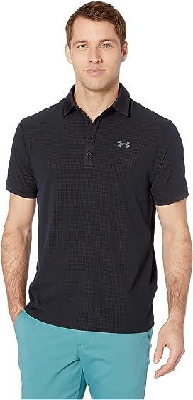 7be7228960 Under Armour Golf UA Playoff Polo at Zappos.com