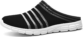 CLYCTIP Zapatillas deportivas de mujer Calcetines Zapatillas Deportes Caminar Gimnasio Running Zapatillas Elástic
