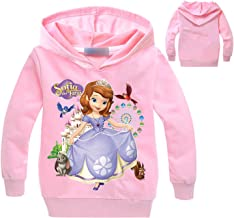 sofia the first sweater