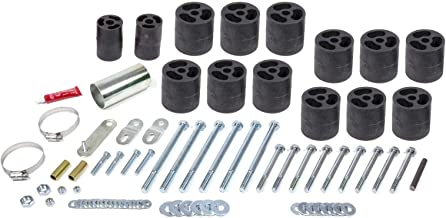 Performance Accessories, Chevy S-10/GMC S-15 Standard Cab Only 3